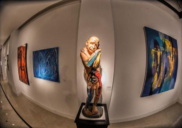 Bienal Europeia e Latino Americana de Arte Contemporânea